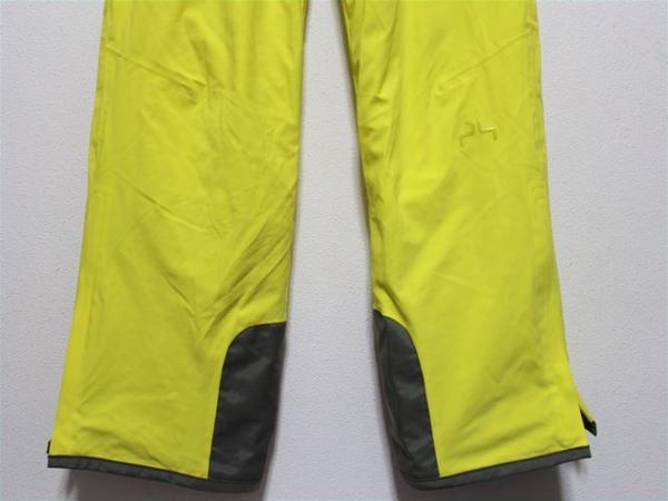 パウダーホーン POWDERHORN レディース スキー スノーボード パンツ ウェア 新品_画像5