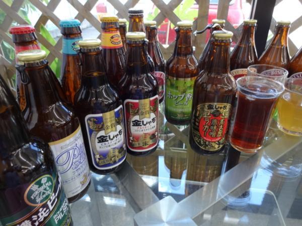 クラフトビールパーティ6本セット 横浜ラガー330ml×3本_画像2