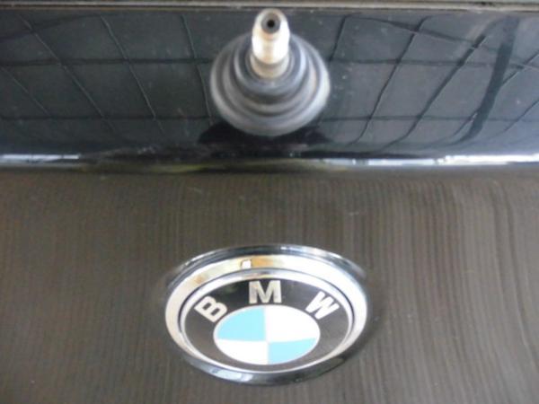 ★a BMW118i バックドア リアゲート  黒475 平成18年GH-UF18 E87 1シリーズ 116i 120i 130i UF16 UF20 UF30       ♭nn_画像2
