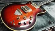 ◇ ジャンク 国産 ビンテージ エレキギター Ibanez Artist Series モデル不明 ◇