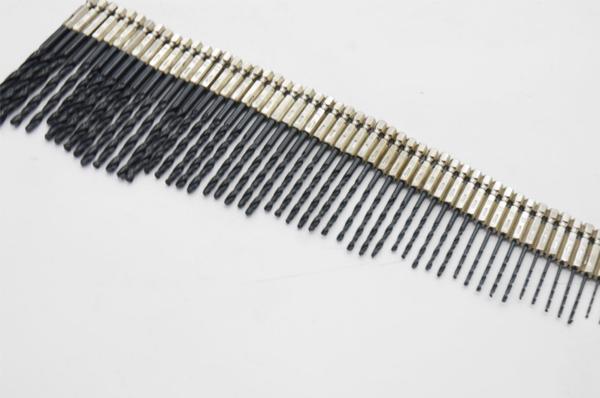 ■新品 六角軸ドリル銀 1.5mm~6.5mm HSS鉄鋼用 お得な55本set_画像2