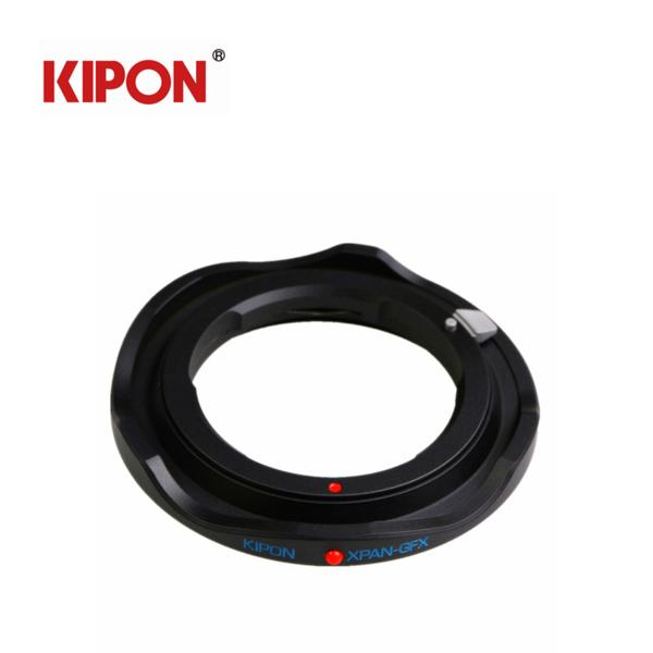 KIPON ハッセルHB XPANマウント レンズ-GFX Fujifilm GFX 50S アダプター