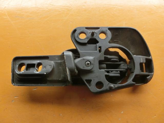 後期ロードスター  幌 固定金具 ロック 左側 平成10年 E-NA8C       ♭nn_画像2