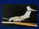 絵葉書 GRUMMAN Gulfstream 2 グラマン ガルフストリーム