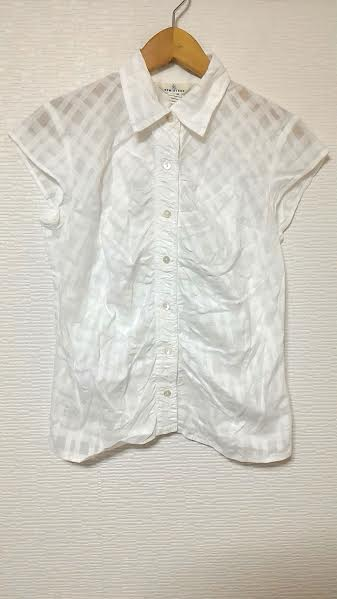組曲 半袖シャツ☆大人デザイン☆かわいい☆Y7260