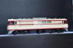 ムサシノモデル 真鍮製 国鐵DD91-1号機