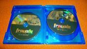 中古DVD 【フラクタル FRACTALE】 全11話BOX!北米版 新盤