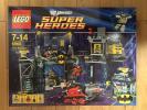 レゴ 6860 スーパーヒーローズ バットマン バットケーブ ベイン ポイズンアイビー