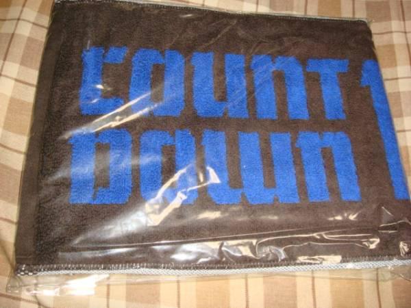 ●坂本真綾 COUNTDOWN JAPAN 13/14 限定タオル 未使用