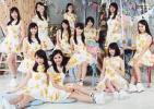 X21 5th CD YOU-kIのパレード 初回封入特典 12人集合 生写真付