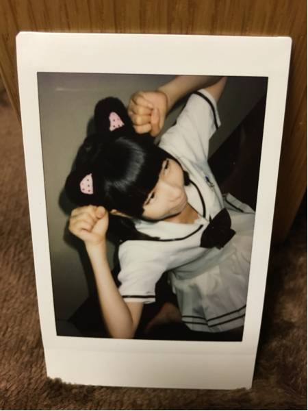 でんぱ組.inc 藤咲彩音 ピンキー チェキ 10 ライブグッズの画像