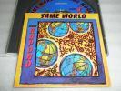 HENRY KAPONO ヘンリー・カポノ Same World CD AOR Hawaii ジェフ・ポーカロ Jeff Porcaro マイケル・マクドナルド セシリオ & カポノ