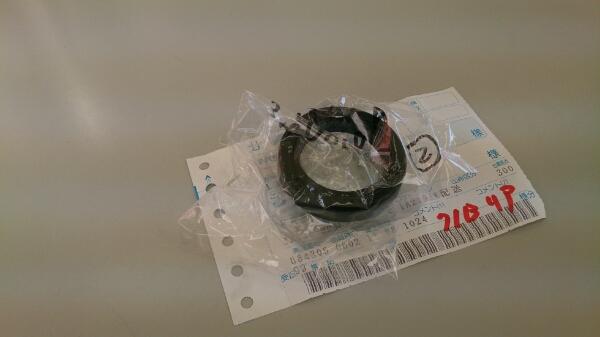 FS5W71B L20 L8 ケンメリ s30 ジャパン ハコスカ オイルシール_画像1