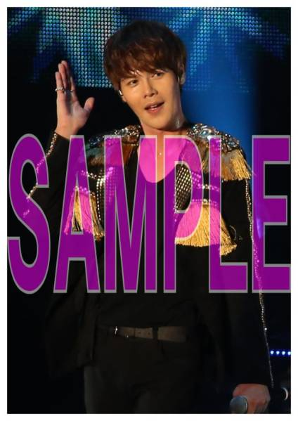 超新星 ジヒョク LIVE TOUR 2015 THE FINAL 写真20枚c