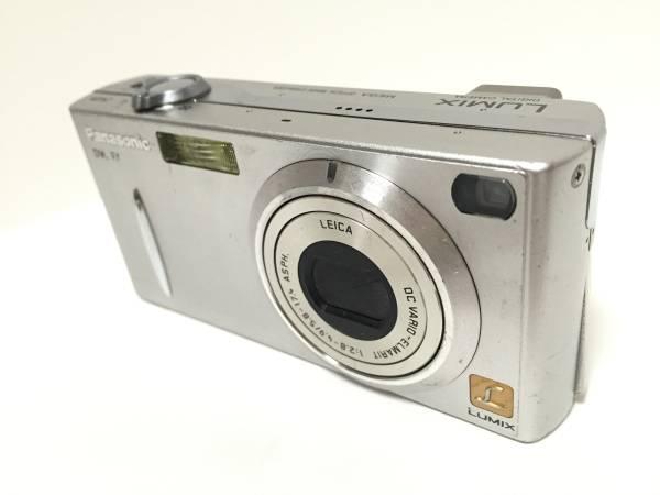 ★極上外観★ Panasonic LUMIX DMC-FX1 ★1081
