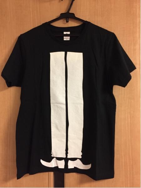 美品 黒木渚 TOUR 革命がえし 2014 あしながおじさん Tシャツ S