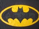 バットマンマークに透けるジョーカー TシャツダークナイトDCHERO