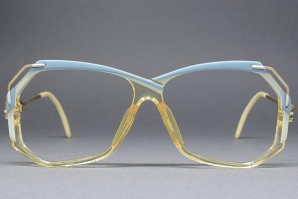 DEAD 西ドイツ製 CAZAL 189 サングラス メガネ フレーム