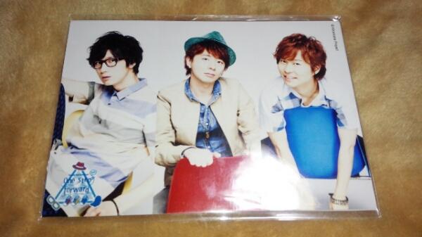 【未開封】kiramune★Trignal 3rd Live Tour★ブロマイドセットB