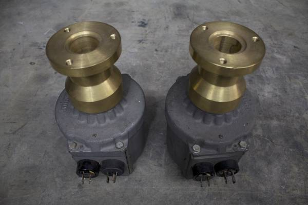 RCA - Speaker Mechanism MI-1428-B