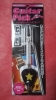 [ new goods ] guitar pick type touch pen strap ( Star )