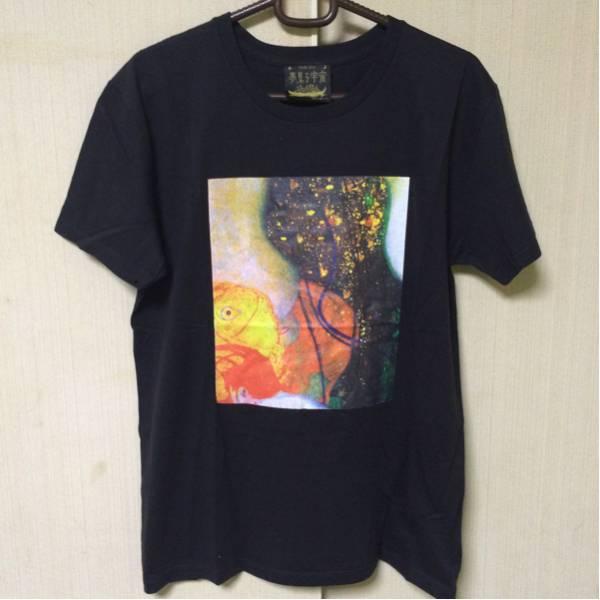☆バクチク/夢見る宇宙 ツアーTシャツ☆