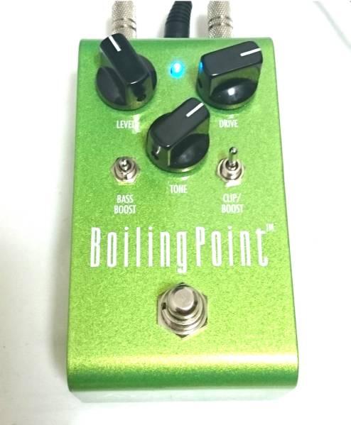 【美品】Rockbox Electronics Boiling Point ■送料安