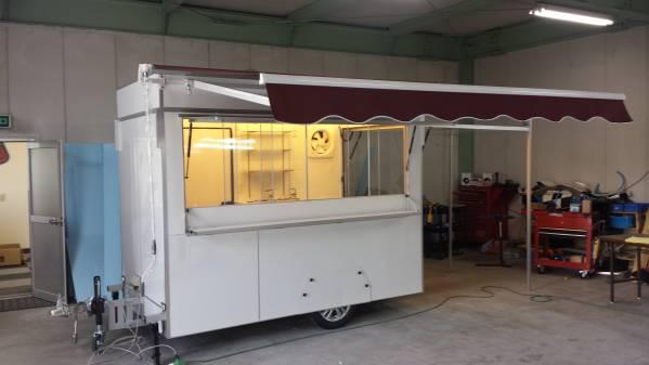 「◆◇ 北海道限定!移動販売車・ケータリング・キッチンカー◇◆」の画像2