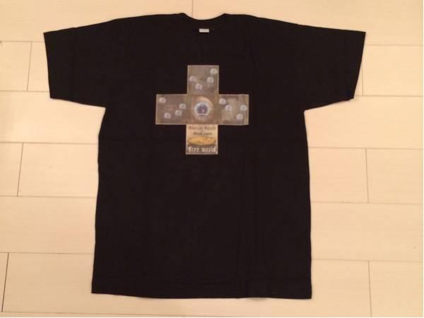 再入荷、munetaka Higuchi オリジナル写真入りTシャツ
