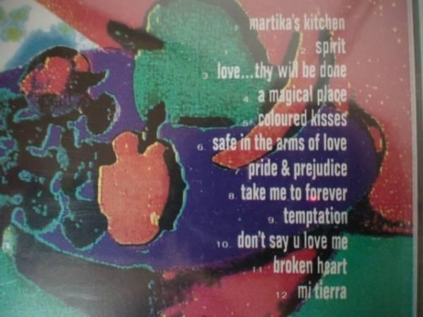 CD MARTIKA martika's kitchen