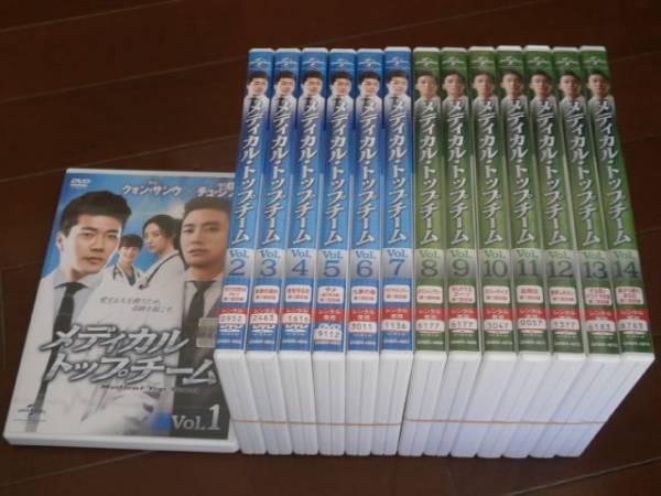 メディカルトップチーム、全14巻'クォンサンウ、チュジフン ライブグッズの画像