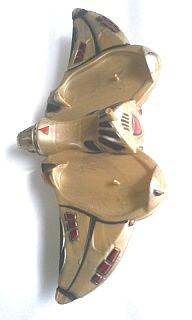 TOYBIZ MARVEL マーベルレジェンド ハルクバスターアイアンマンの付属品 グッズの画像