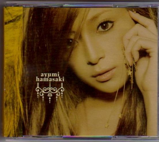 ∇ 浜崎あゆみ CD/Memorial address(DVD付)/高原へいらっしゃい_画像1