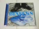 廃盤CD BINECKS バイネックス Blue Feather 希少