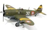 ■即決ホビーマスター 1/48 P-47Dサンダーボルト ラファイエット