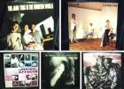 ★【LP/12inch】 THE JAM 5枚セット ザ・ジャム Punk Mods 名盤 (UKパンクモッズ This Is The Modern World 他)