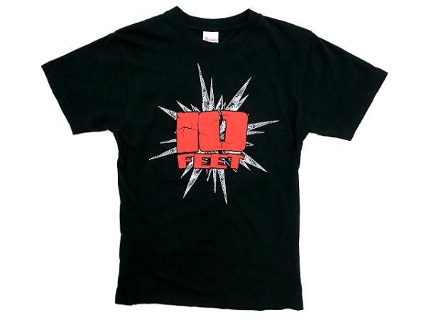 S1532★送料無料★美品★10 FEET★1sec 2009ツアーT-シャツ 160