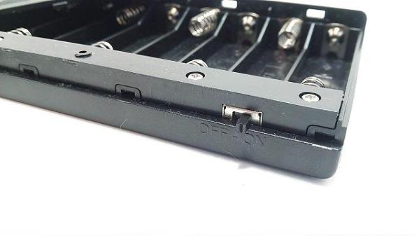 EP-9U53V/EP-9U56V/EP-9U58V/EP-9U59V/EP-9U512V/EP-9U68/EP-9U68V/EP-9U68VB 持運び可能なポータブルETCへ 単3乾電池仕様/ケース_画像3