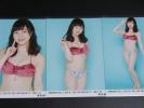 NMB48BLT2015 8月SKYBLUE生写真  東由樹ABCフルコンプ