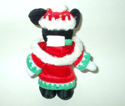 ☆TDL☆Disney☆Micky Mouse☆2012 クリスマス☆ミッキーマウス☆ぬいぐるみ☆ヌイグルミ☆東京ディズニーランド_画像2