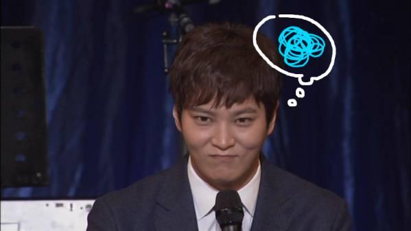 チュウォン☆2015 ファンミ SWEET SMILE SPECIAL DVD☆_スキニーがなぜ大嫌いなのか?