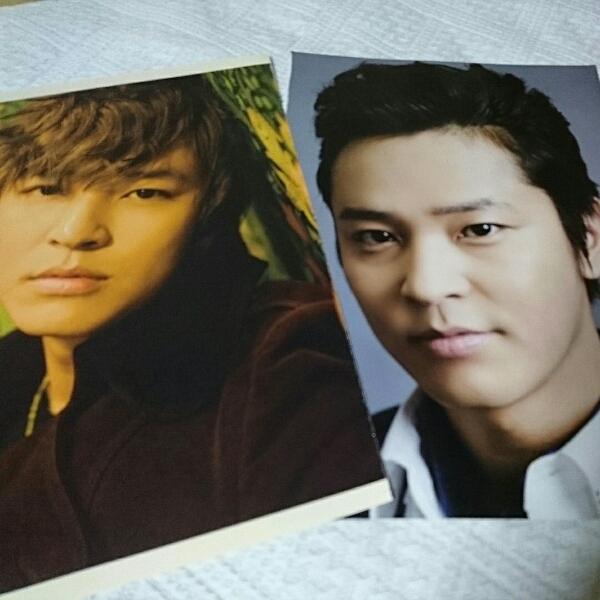 ◆韓国 【 JOHN-HOON / ジョンフン 】☆切り抜き98p&ポスター