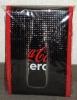 コカ・コーラ オリジリナルクーラーバッグ 黒 未開封品 即決価格
