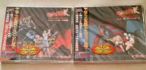 动画 - 送料無料 初回特典付 新品 ジャイアントロボ ビデオCD1-2巻 VCD