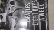 ビートルズ 映画 レア 非売品 ポスター 武道館 BEATLES ポールマッカートニー ジョンレノン ジョージハリスン リンゴスター