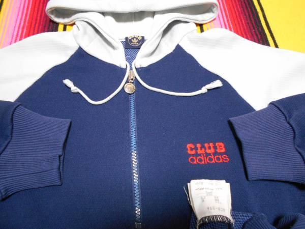 1970S CLUB ADIDAS アディダス デサント パーカー ビンテージATP_画像2