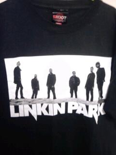 リンキン・パーク 2007 TOUR Tシャツ S