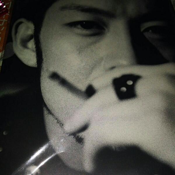 清木場俊介 ツアー2006 ツアーパンフレット 美品 ライブグッズの画像