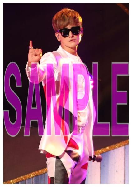 超新星 グァンス LIVE TOUR 2015 Girl Friends 写真20枚b