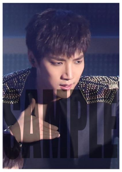 2PM Jun.k ジュンスARENA TOUR LEGEND OF 2/13武道館 写真 20枚b
